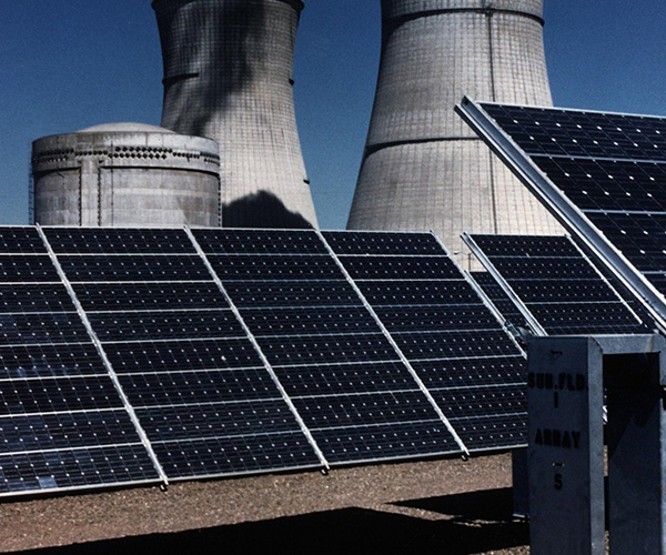 Image Solar Panels