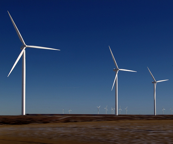 Image Wind Turbines