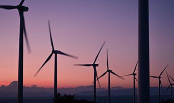 Image Wind Turbines